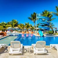 Hotel Praia do Sol, hotel in Ilhéus