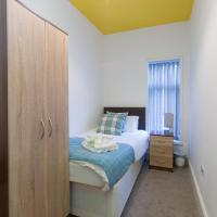 TownHouse @ West Avenue Crewe