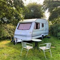 Oakhaven Caravans Esprit