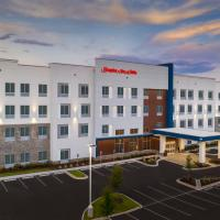 Hampton Inn & Suites Lexington