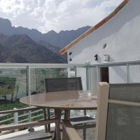Apartamento Casa Bibiana 1, hotel in Hermigua
