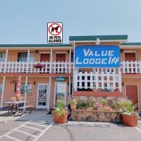 Value Lodge Inn, hotel in Delta