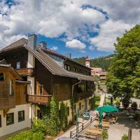 Landgasthof zum Scheiber, Hotel in Sirnitz