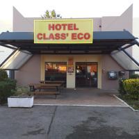 Class'Eco Albi, hotel em Albi