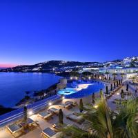 Anax Resort and Spa, hotel ad Agios Ioannis