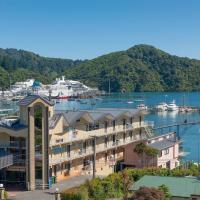 Beachcomber Inn Picton, hotel in Picton