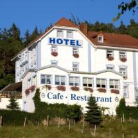 Waldhotel & Restaurant Bergschlösschen