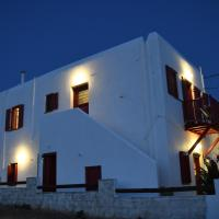 Beautifull house in chora kythnos