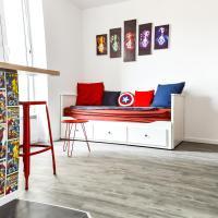 Avengers Home, hôtel à Lagny-sur-Marne