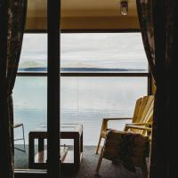 The Oceanfront Hotel, hotel em Sointula