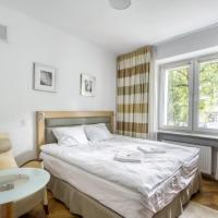Mokotow Rooms Obrzeżna by 404 Rooms & Apartments