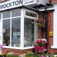 The Brockton