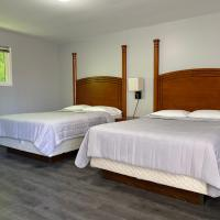 Studio 1 Motel, hotel em Cobourg