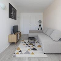 Large bright apt in a quiet area in LYON