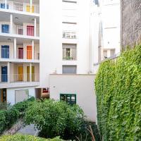 Design apartment near MONTMARTRE
