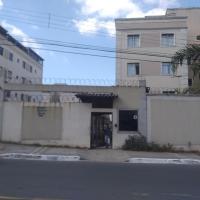 Apartamento de Cobertura no centro de contagem
