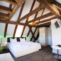 Soleiado Hotel, отель в Битигхайм-Биссингене