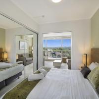 Hinterland Luxury - 1 Bedroom Hinterland View Apt
