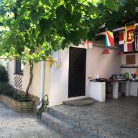 Домик для гостей, отель в Супсехе