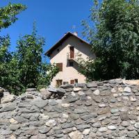 maisonnette, hotel in Villar-Saint-Pancrace