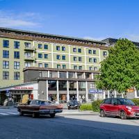 Thon Hotel Saga, hotel in Haugesund