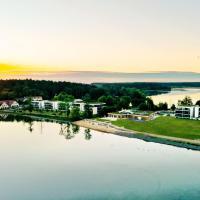 Maremüritz Yachthafen Resort & Spa