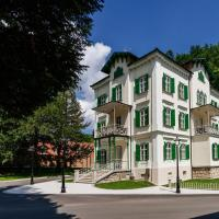 Boutique Hotel Dobrna, hotel in Dobrna