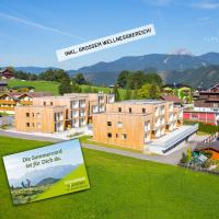 Alpenrock Schladming by Alps Residence