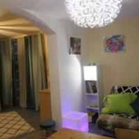 New apartment for 4 people adapted for people with reduced mobility, hotel in La Grave