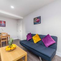 Kentish Two Contemporary Stylish Two Bedrooms Apartment in Kentish Town