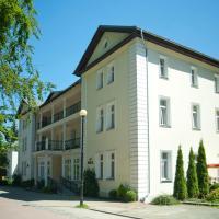 Impresja, hotel in Duszniki Zdrój