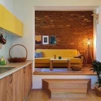 Bragorski Apartment