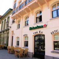 Hotel Eetcafe van Ee, hotel in Bergen op Zoom