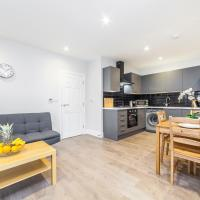 Kentish B Family Size Central Two Bedrooms Apartment in Kentish Town