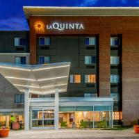 La Quinta by Wyndham Baltimore BWI Airport, hotel near Baltimore - Washington International Airport - BWI, Linthicum Heights
