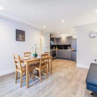 Kentish A Bright Newly Refurbished One Bedroom Apartment in Kentish Town