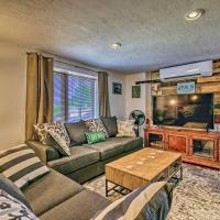 Split-Level Home with Patio by Antelope Canyon!