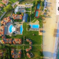 Dion Palace Resort and Spa
