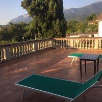 Villa di Nonno Remo, hotel in Rapino