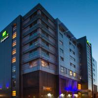 Holiday Inn Express Swindon City Centre, an IHG Hotel, hotel in Swindon