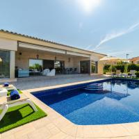 Villa Sant Marcal Luxury