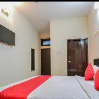 Desert 0787 Sapphire Palace, hotel near Jaipur International Airport - JAI, Jaipur