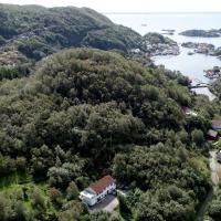 Holiday Home Hidra - SOW010