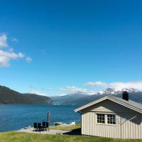 Holiday Home Nordfjordpanorama - FJS324