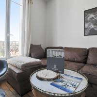 Sunny 1-bedroom at the gates of Paris Montreuil Welkeys, hotel in Montreuil