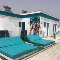 Venus Star Resort - FKK Swingers - Couples Only