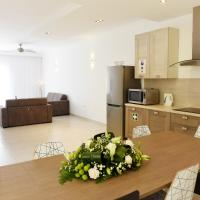 Hortensia 3 bedroom Apartment