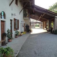 Agriturismo Santa Maria Bressanoro