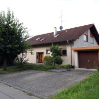 Ferienwohnung Kiener, Hotel in Küssaberg