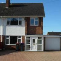 4-Bed House in Newport